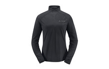 Vaude Women's Baso LS Shirt black